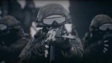Russia 2055 Pre Alpha Teaser Demo доступна для скачивания