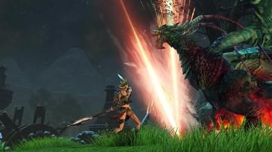 Savage Hunt - Перезапуск онлайн рпг Dragon's Prophet