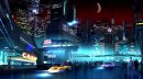 Трейлер научно-фантастической RPG - Element: Space