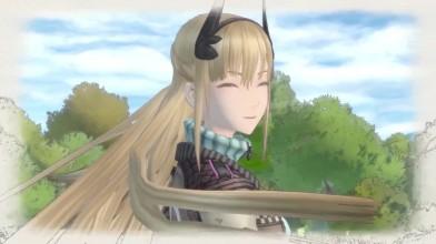 Вступительный ролик Valkyria Chronicles 4