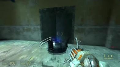 Сюжет Half-Life 3