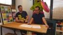 Интервью с разработчиком Cyberpunk 2077