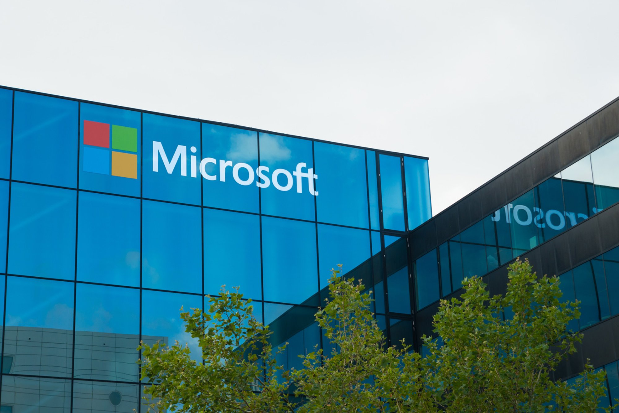 Microsoft повторил 17-летний рекорд по рыночной капитализации