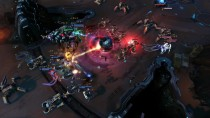 Supernova Bandai Namco Games ������������ sci-fi MOBA � RTS-����������