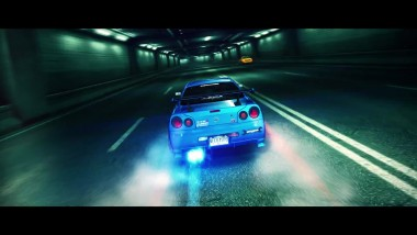 Need for Speed: No Limits - Трейлер обновления Speedhunters