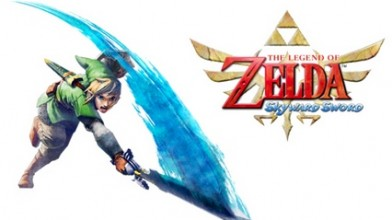Shigeru Miyamoto о The Legend of Zelda: Skyward Sword