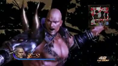 """Dynasty Warriors 7 """"Геймплей сражения"""""""