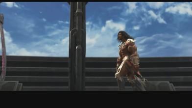 Final Fantasy XII HD Remaster - Бессмертный последний босс и Концовка