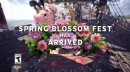 Monster Hunter: World - Spring Blossom Fest