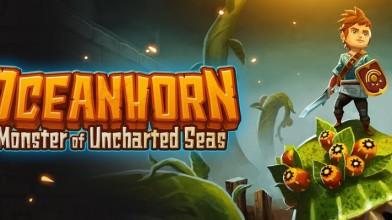 RPG Oceanhorn: Monster of the Uncharted Sea для PS4 переведена на русский язык