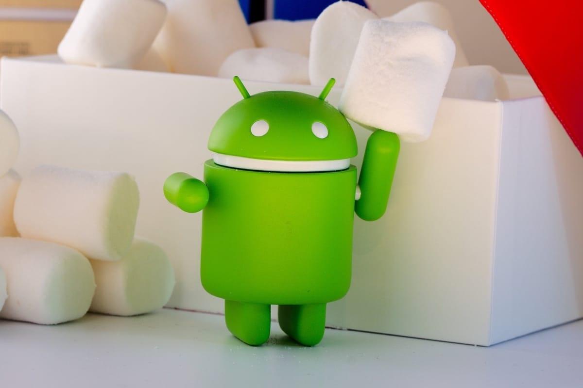 Андроид 7 установлен на10% устройств насистеме отGoogle
