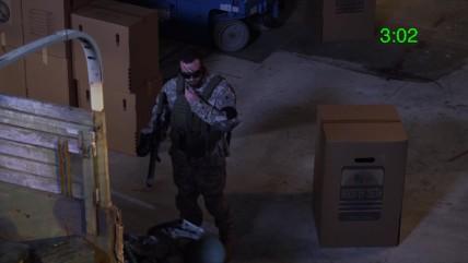 Metal Gear Solid в реальной жизни - эксперименты