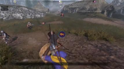 Представлен геймплей мультиплеера Mount & Blade 0