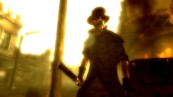 Новый мод превращает Fallout: New Vegas в игру на выживание