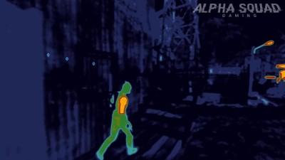 Как получить термальное зрение Хищника - Ghost Recon Wildlands