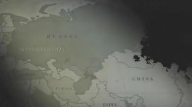 "Resistance: Fall of Man ""Первый трейлер"""
