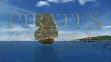 Pirates of the Burning Sea #2