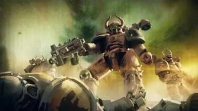 Warhammer 40000: Space Wolf на ПК уже весной