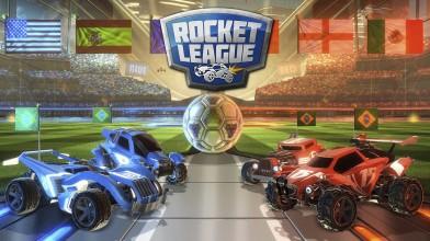 Пользовательская база Rocket League преодолела отметку в 50 миллионов игроков