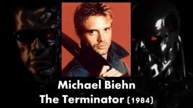 Terminators: The Video Game - Кто озвучивал Кайла Риза