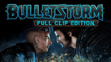 В Bulletstorm: Full Clip Edition будет защита Denuvo
