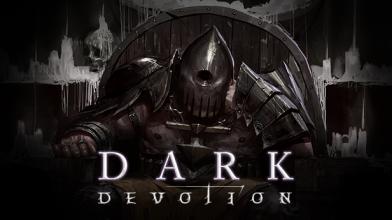 Релиз готической метроидвании Dark Devotion отложен до следующего года