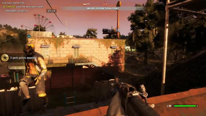 Прохождение экспедиций в Far Cry: New Dawn