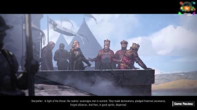 ОБЗОР Thronebreaker The Witcher Tales | ПРЕЖДЕ ЧЕМ КУПИТЬ