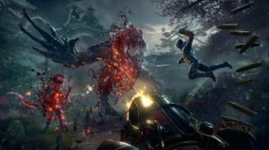 Разработчики Shadow Warrior 2 считают PS4 Pro зверем