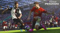 eFootball PES 2020 Data Pack 6.0 доступен для загрузки, добавляет более 30 новых лиц игроков