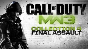 CoD: MW3 Collection 4: Final Assault - ����� ���������