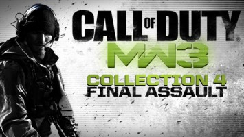 CoD: MW3 Collection 4: Final Assault - релиз состоялся
