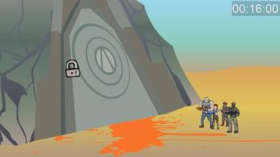 Весь Borderlands за 3 минуты! (анимация)