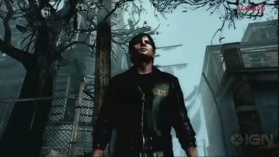 "Silent Hill: Downpour ""E3 2011: Трейлер"""