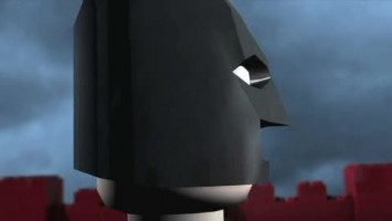 "LEGO Batman ""Debut Teaser"""