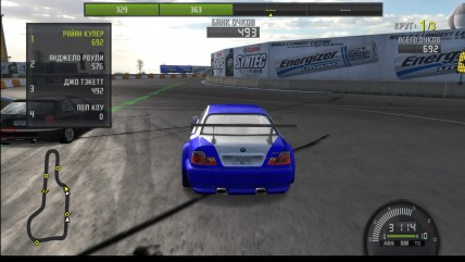 Need for Speed ProStreet BMW M3 E46 Most Wanted
