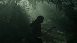 Новый геймплей Shadow of the Tomb Raider от Outside Xbox