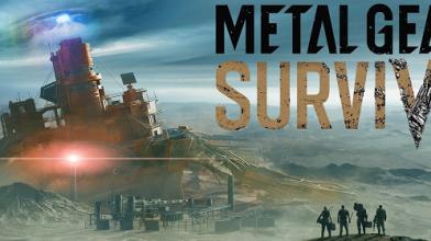 Metal Gear Survive - игроки смогут примерить образ Пирамидоголового под музыку из Silent Hill и Castlevania