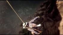 В Red Dead Redemption 2 нашли необычный и мерзкий способ не умереть, падая с обрыва
