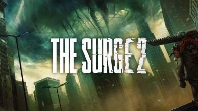 В The Surge 2 будут присутствовать открытый мир и еще более высокая сложность