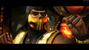 Mortal Kombat X PC MOD - SKIN: SCORPION MK4 v4