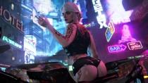 Ещё тонна подробностей Cyberpunk 2077 подъехала