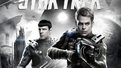 Star Trek: The Video Game близкий релиз.