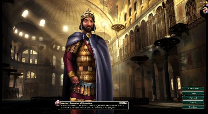 byzantium civilization essay