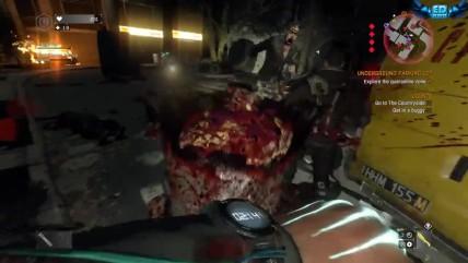 Dying Light (Совместное Прохождение Ночного режима с Элементами золотого оружия) # 0