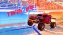 Rocket League - Salty Shores