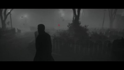 DONTNOD Presents Vampyr Серия 1: Создание чудовищ (НА РУССКОМ)