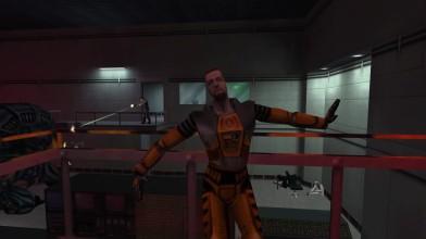 GoldSrc Forever - 20-летняя годовщина Half-Life
