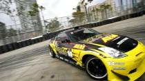 Forza Horizon 2 Driver Profile: Tanner Foust