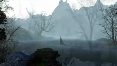 Age of Conan: Hyborian Adventures Frost Swamp Trailer
